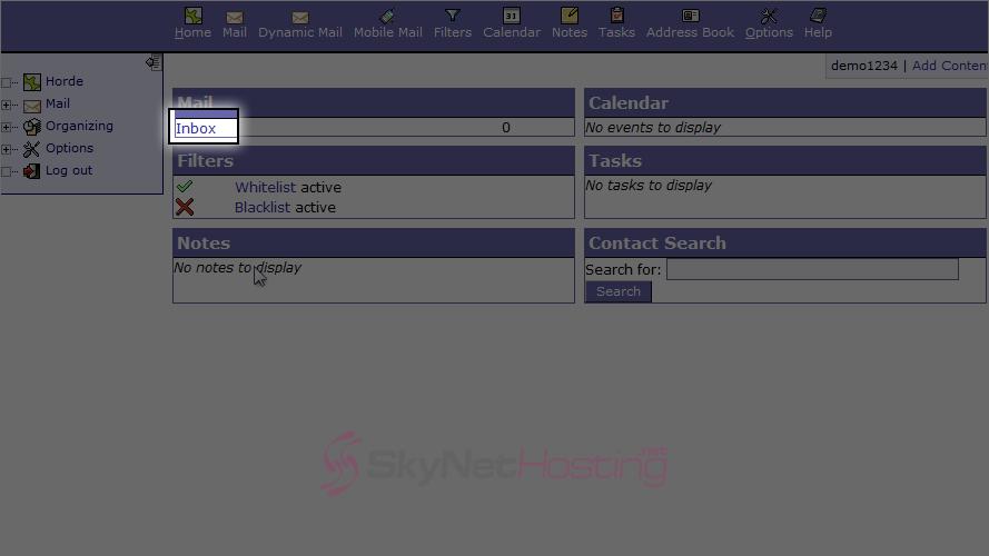horde-interface-inbox