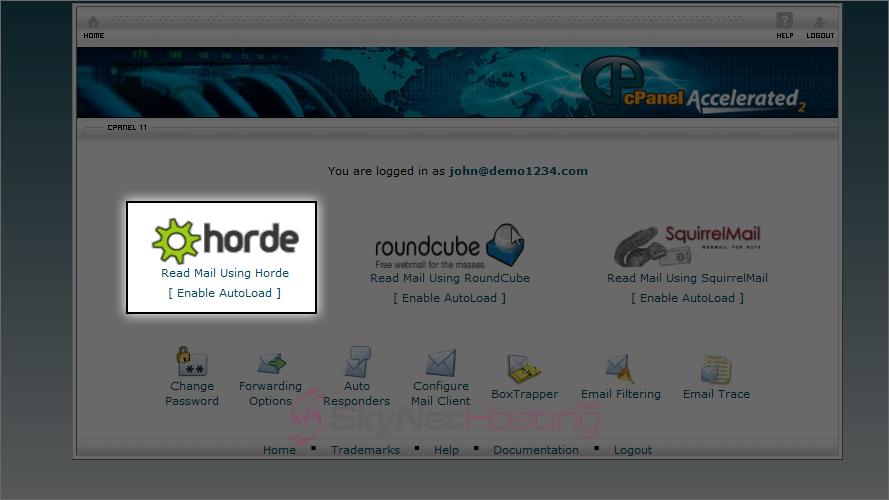 horde-webmail-client