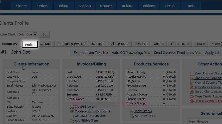 client-profile-profile-tab