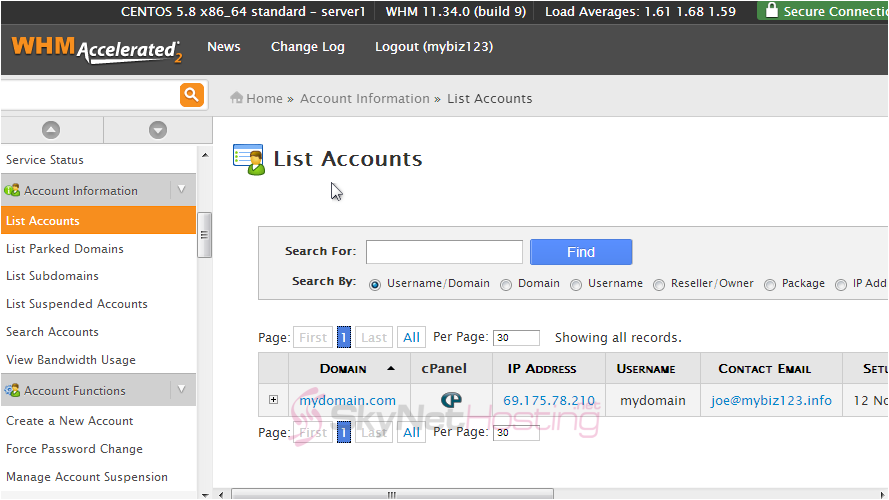 list-accounts-interface-of-whm