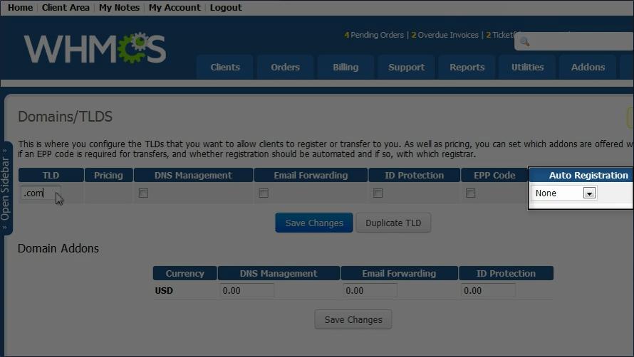 select-registrar-from-auto-registration