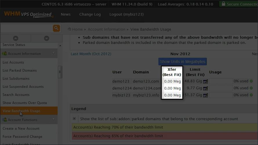 used-bandwidth-amount